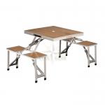 Outwell Dawson Piknika saliekamais galds