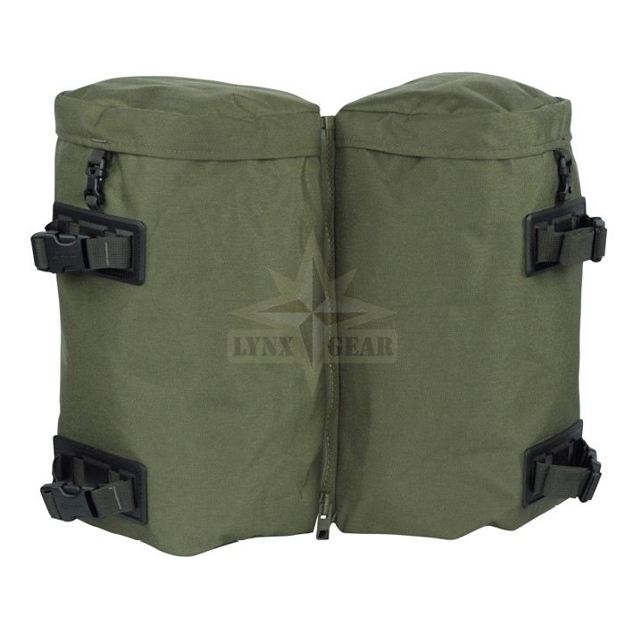 cute special section outlet online Berghaus MMPS Large Pockets II (set 2 pcs)