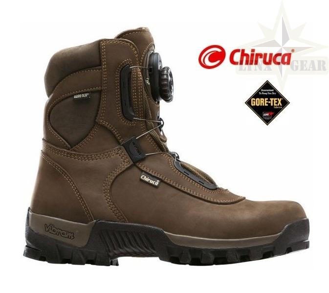 70b70f81 Обувь: Chiruca Bulldog Boa охотничьи сапоги
