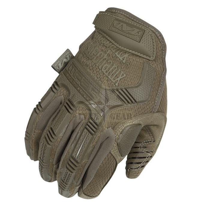 Defcon 5 Handschuhe Armor-Tex coyote