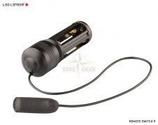 Led Lenser P7 luktura distances poga