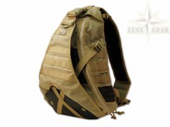 Maxpedition Monsoon Gearslinger mugursoma