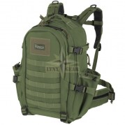 Maxpedition Zafar™ Internal Frame Backpack mugursoma ar rāmi