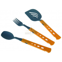 JETBOIL Utensil set - ēdamrīku komplekts