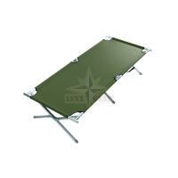 Grand Canyon Camping Bed strong, Olive