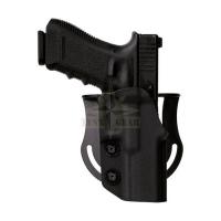 Vega Holster Pistoles maksts OPEN, Glock pistolēm