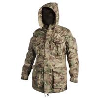 Helikon-Tex PCS Parka MP Camo jacket